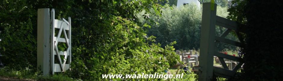 Welkom bij Menvereniging Waal & Linge