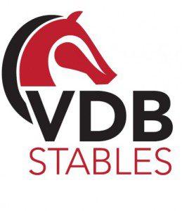 19. vdb stables - logo