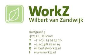 27. Workz - logo