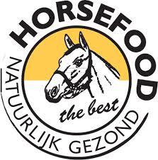 34. Horsefood - logo