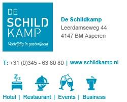 38. Schildkamp logo