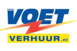 50. voet-verhuur - logo